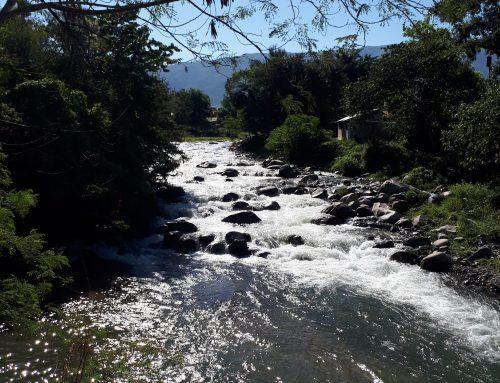 Masterarbeit zur Siedlungsentwässerung in der Dominikanischen Republik