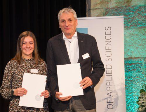 Stipendienfeier der FH Aachen