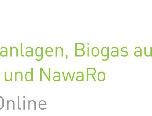 """Vortrag beim DWA-BiogasTag: """"Reinigung und Aufbereitung von Biogasen"""""""